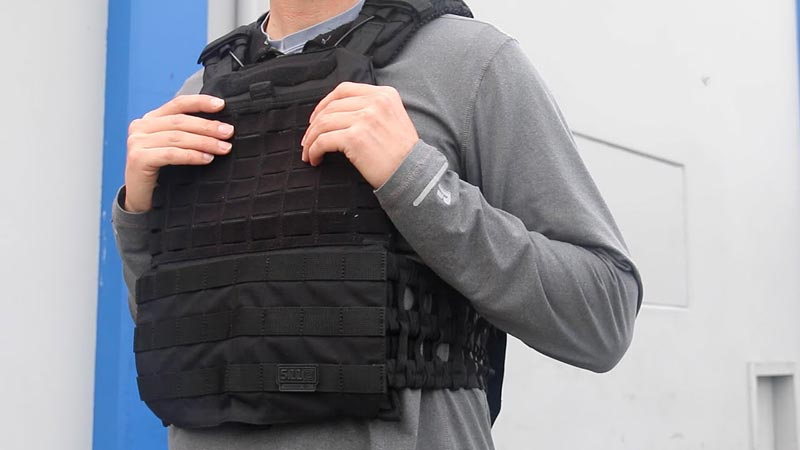 Benefits of Weighted Vests