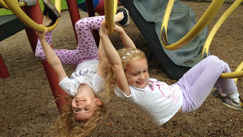 Child Care : The Importance of Play