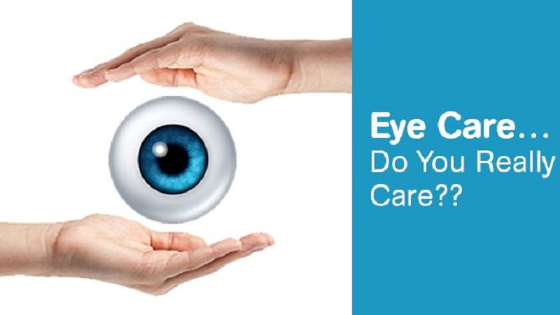 How to Care For Yourself After Cataract Eye Surgery